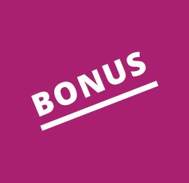 bonus tips