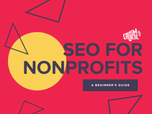 SEO FOR NONPROFITS