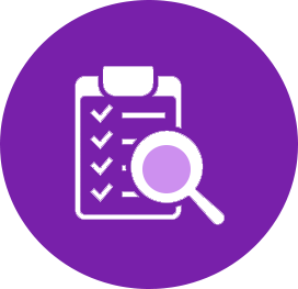 self audit icon